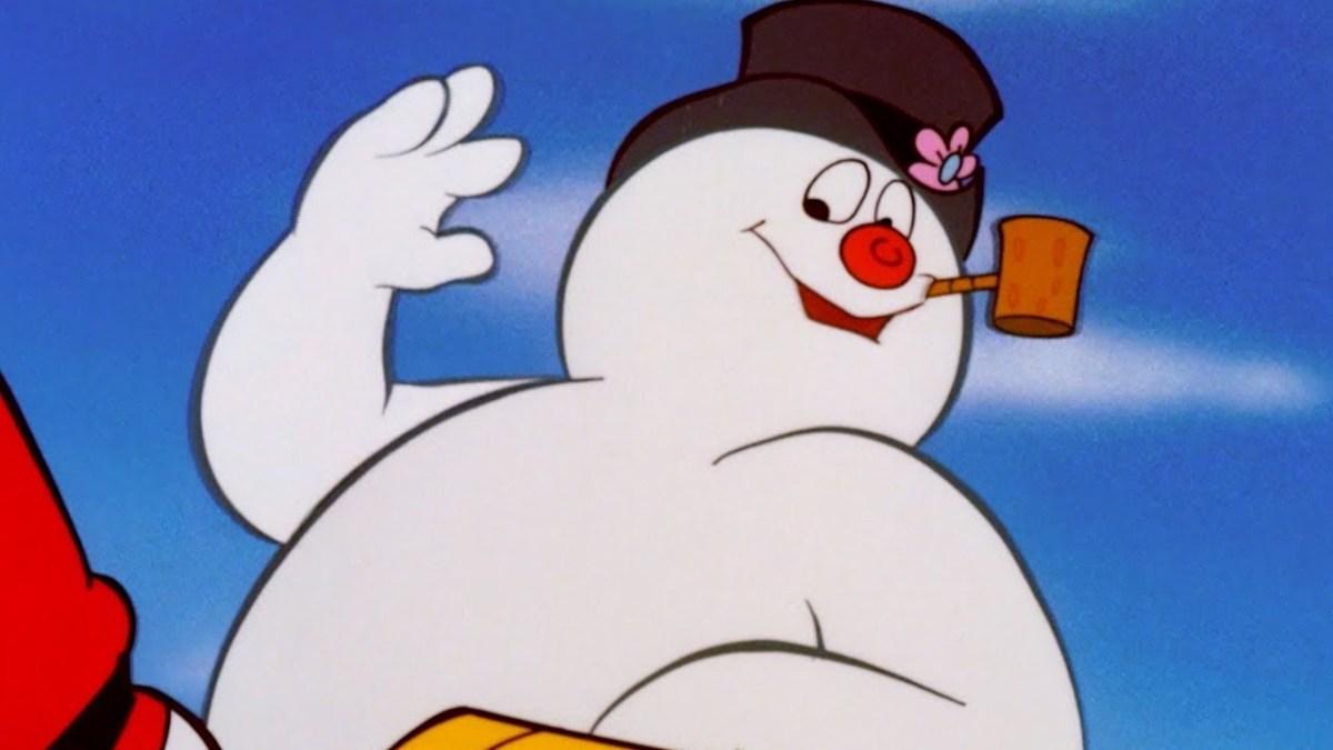 I Still Love 'Frosty the Snowman' (1969)