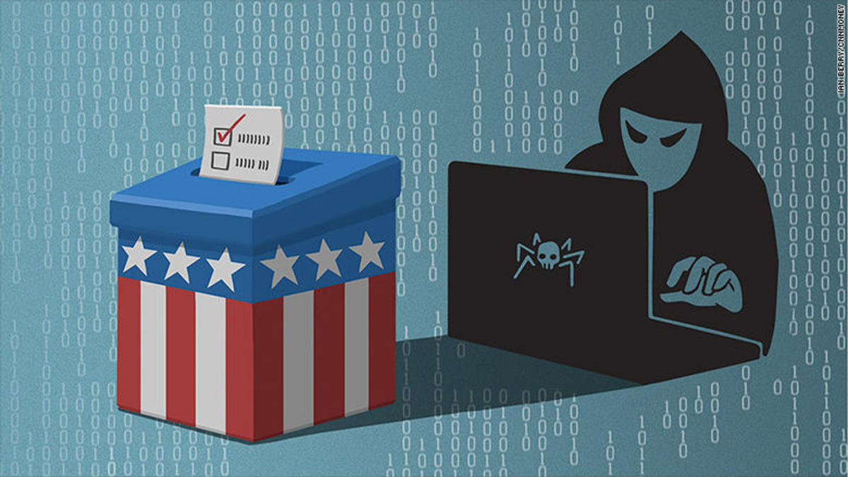 How to Have Hack-Proof Elections in America, Easily, and Why Politicians are Against it