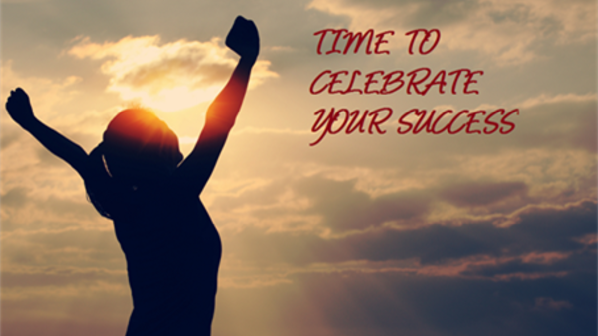 Finding Your Way; Real Life Coaching Solutions for Real People: Celebrating Success