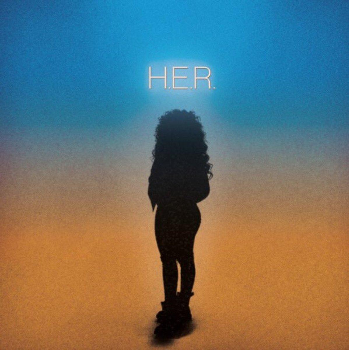 """H.E.R. - """"H.E.R."""" Compilation Album"""