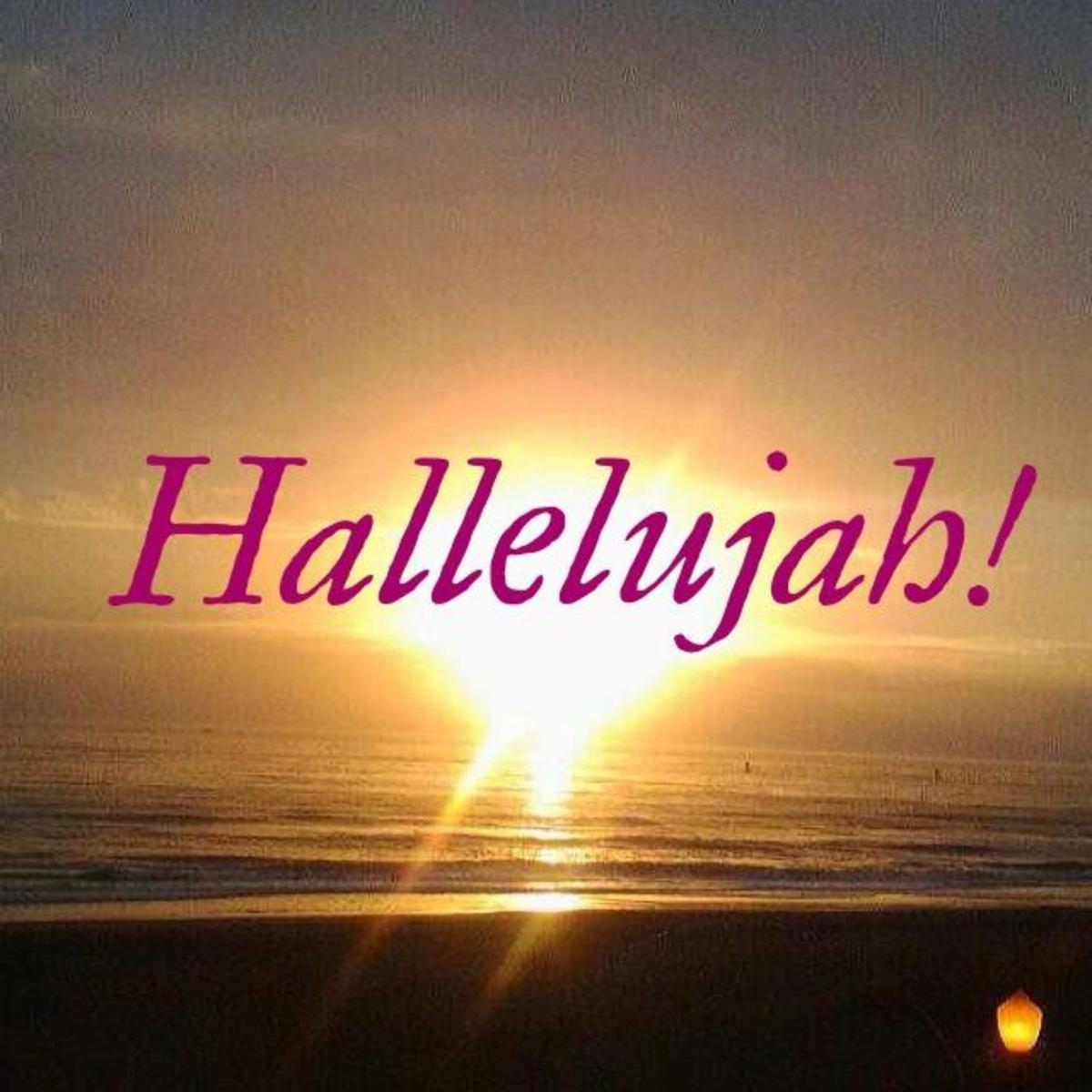 hallelujah-bible-word-study