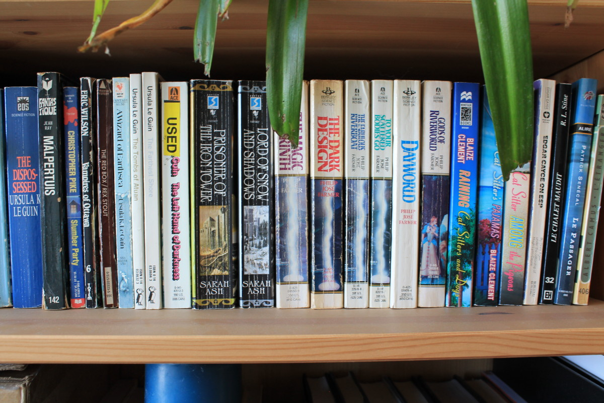 Join a local book club: one of the most popular ways to meet new people!