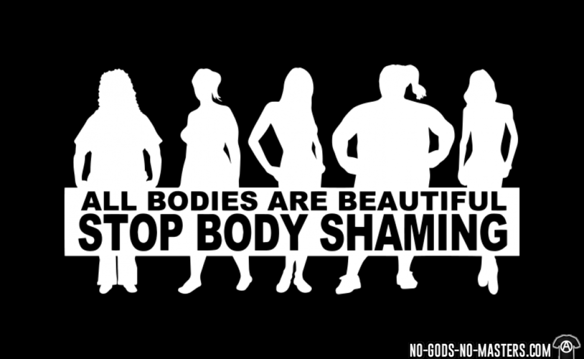 How Body Imaging and Body Shaming Has Taken Over Today