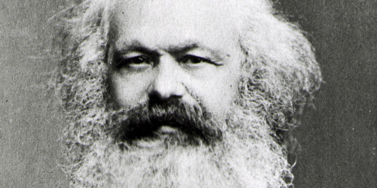 Karl Marx: Annihilator of Men