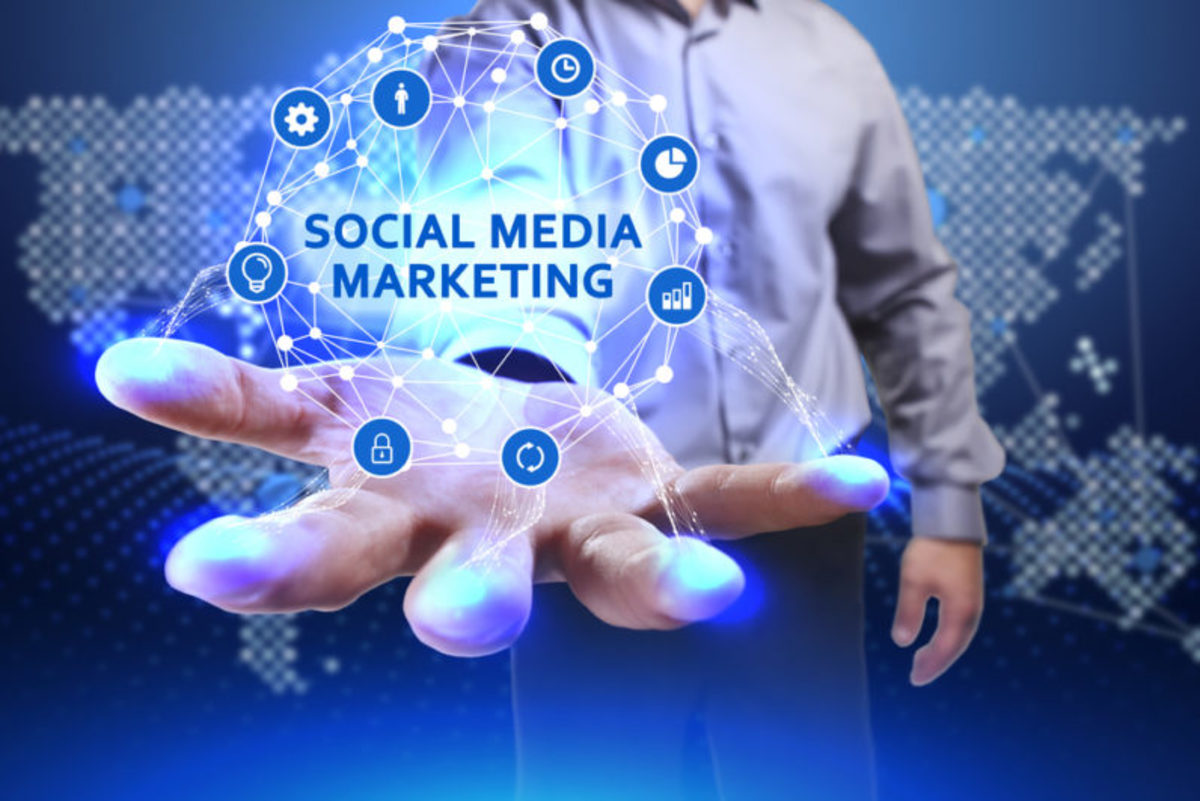 How to Build Business through Paid Social Media Marketing