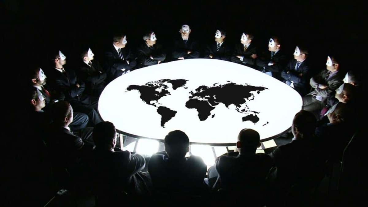 The New World Order: Global Government