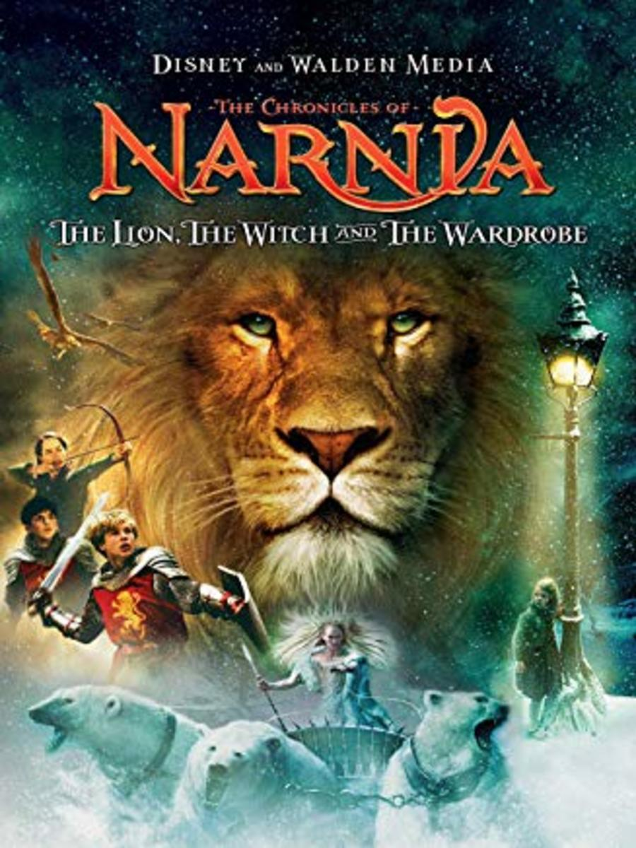 """Biblical Parallelisms in """"The Lion, The Witch, and The Wardrobe"""": A Literary Analysis"""