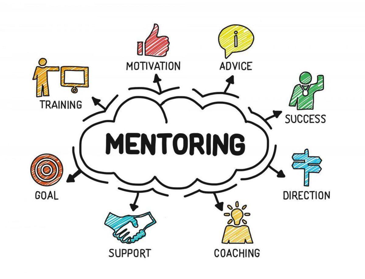Mentorship is important