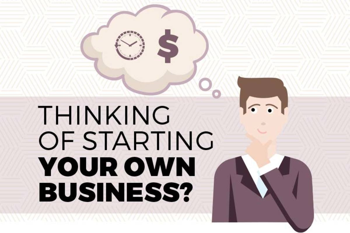 16 Things No One Tells You About Starting a Business