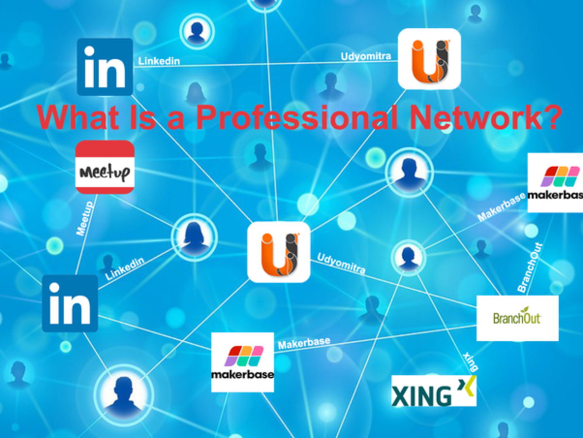 Networks are Crucial