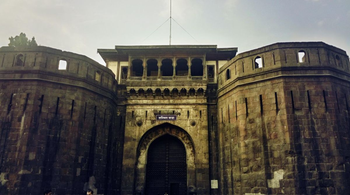 7 Magnificent Haunted Forts in India That Are Engulfed in Creepy Tales of History