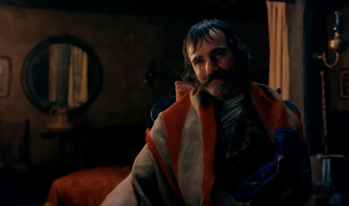 7 Oscar Nominated Roles You Mistakenly Thought Were Played by Someone Else but Were Really Played by Daniel Day-Lewis.