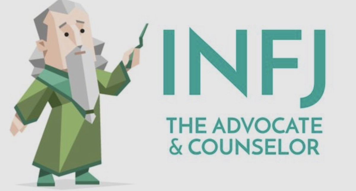 The Advocate: INFJ personality