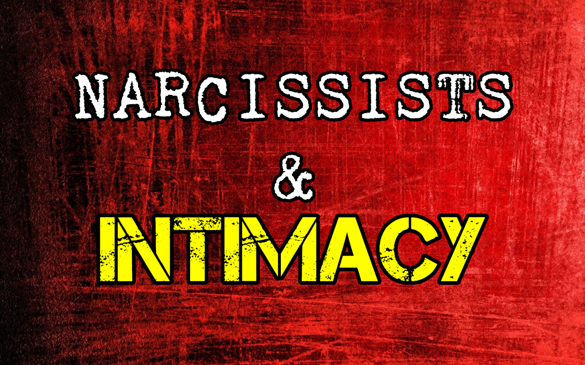 Narcissists & Intimacy