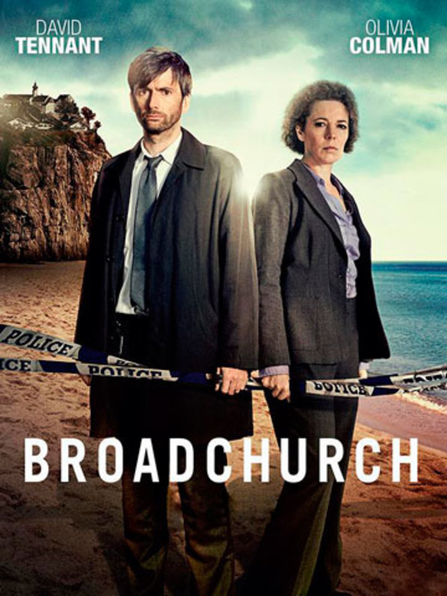 Broadchurch: Who Are You, Alec Hardy? [Spoiler Alert]
