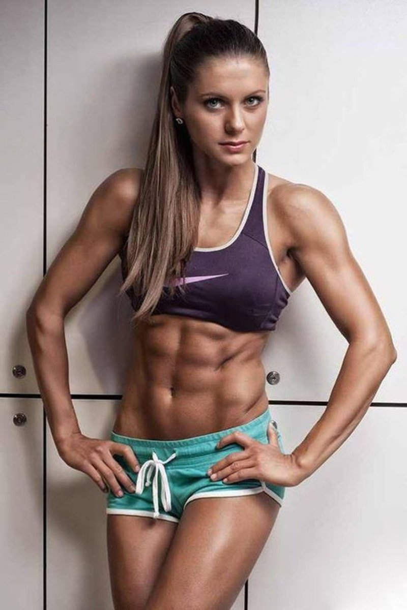 Getting a 6-Pack at the Age 48