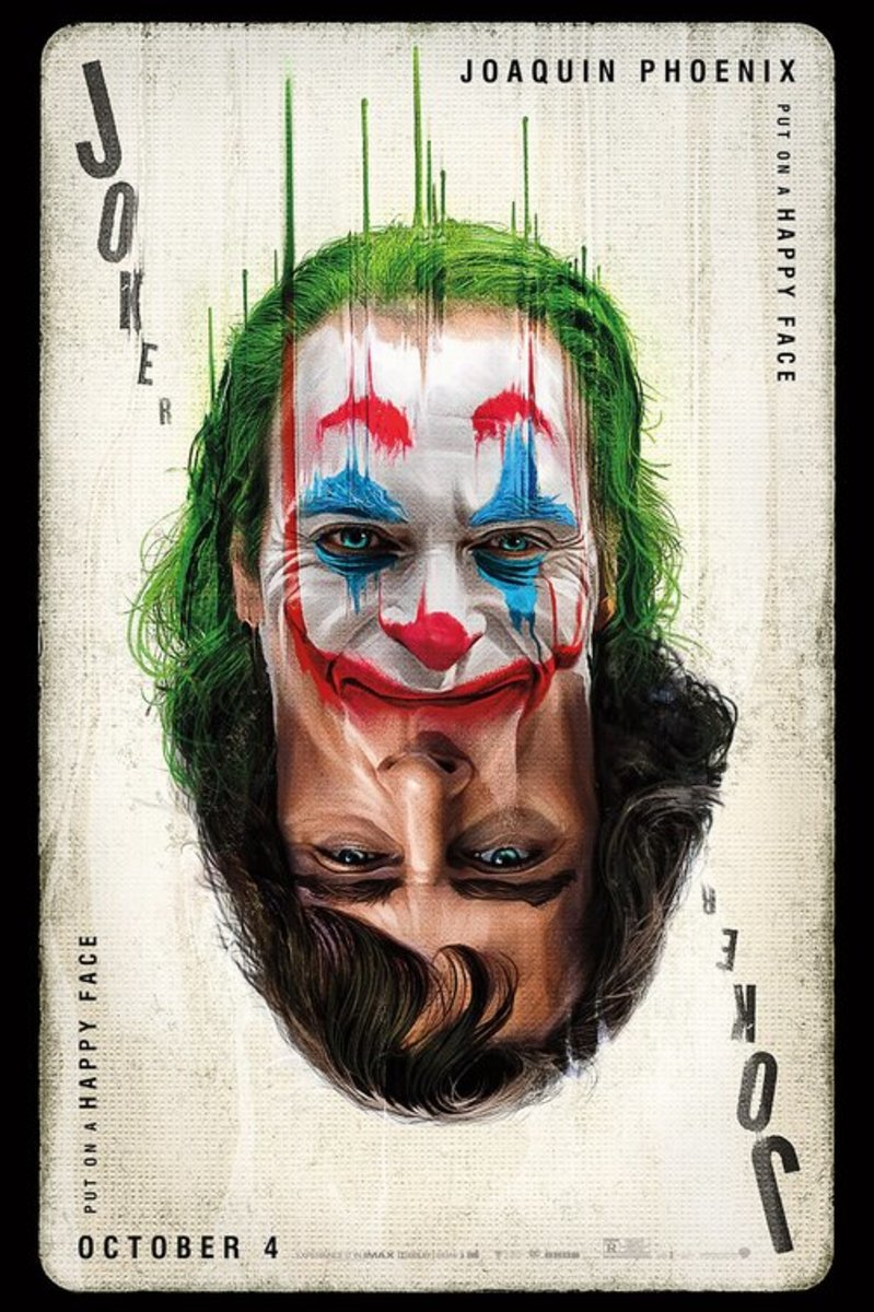 Joker 2019 Movie Review Hubpages