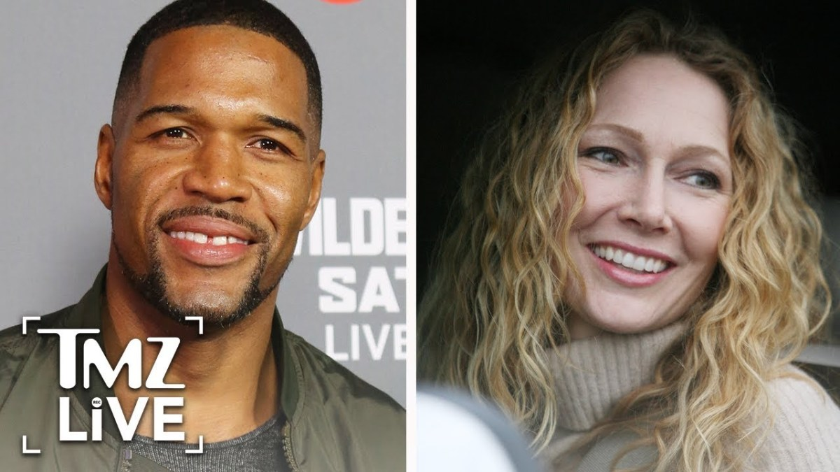 Is Michael Strahan a Deadbeat Dad?