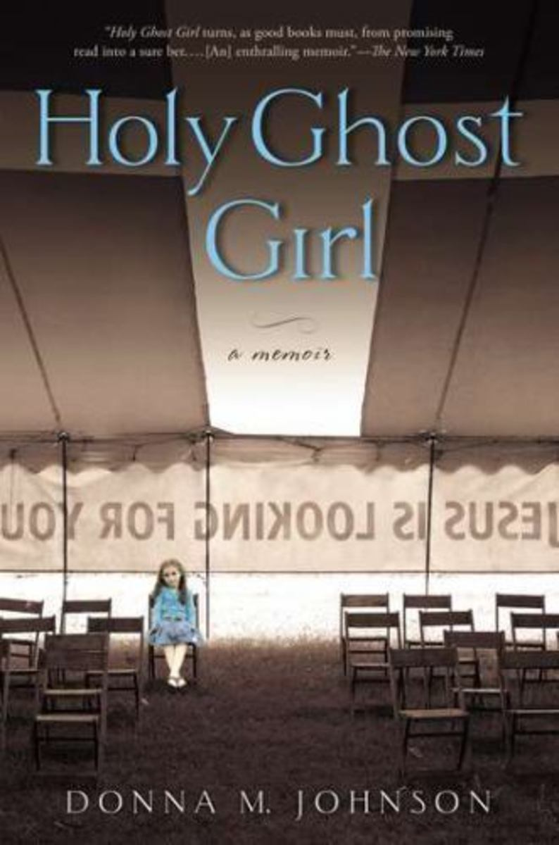 """""""Holy Ghost Girl"""""""