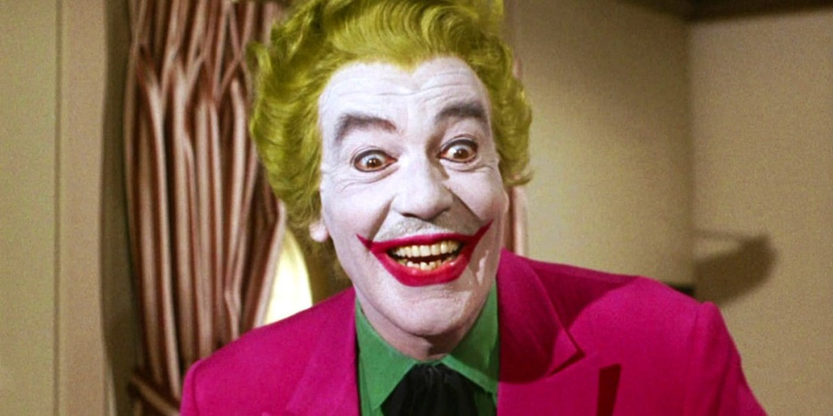 Related image Cesar Romero