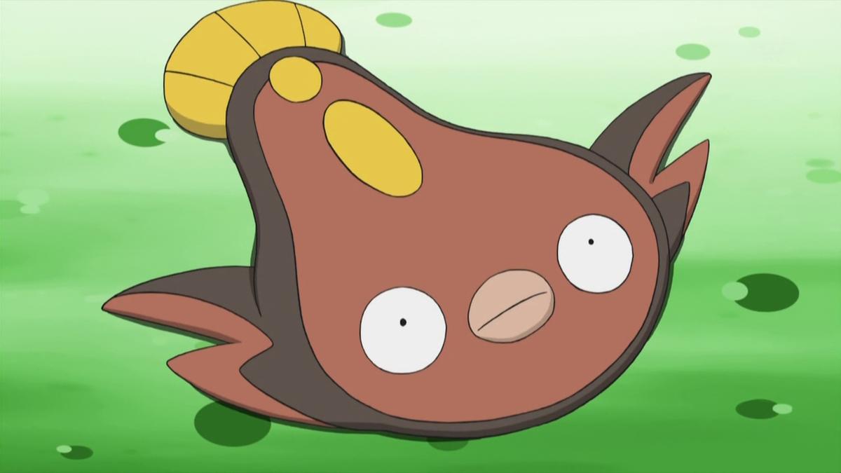 10 Ugliest Pokémon (With Pictures)
