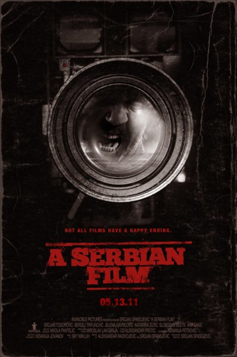 So much creativity in one title. Makes you wonder what it would have been called had it been from Yugoslavia.