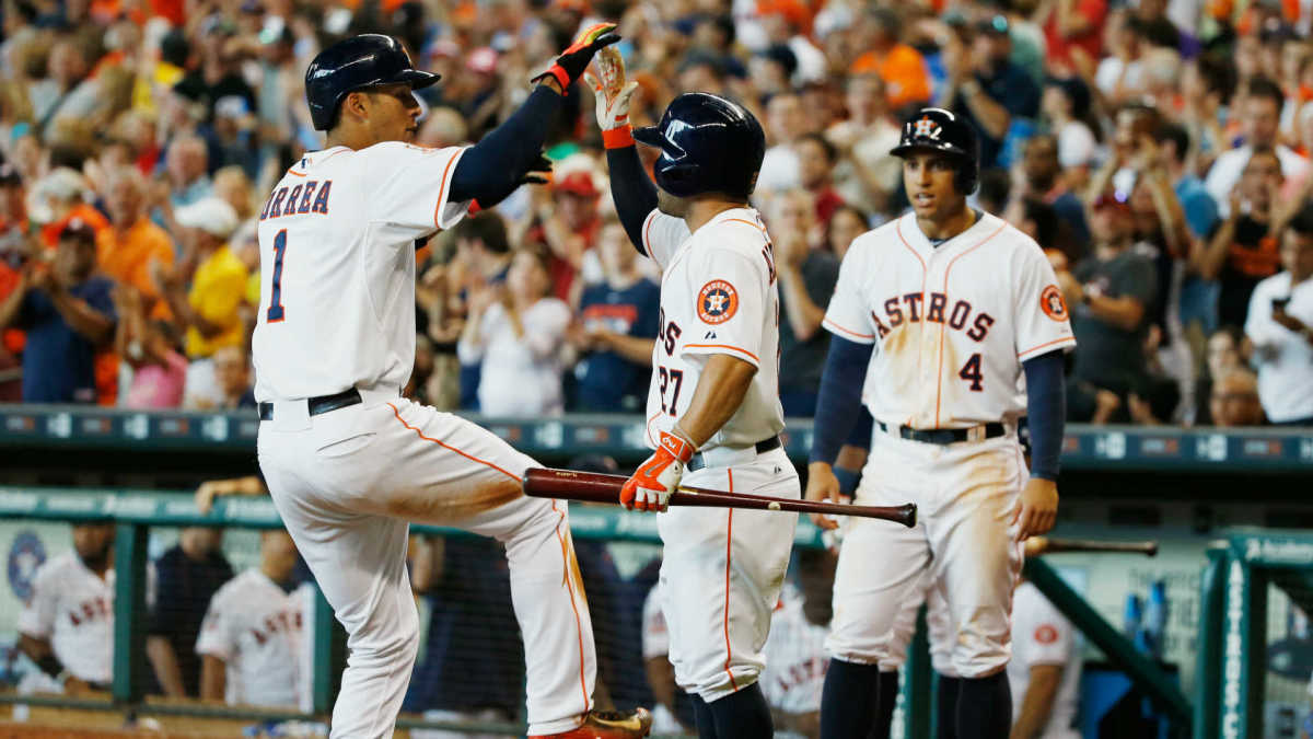 Home And Road Splits Indicate 2017 Astros Had No Advantage At Minute Maid Park