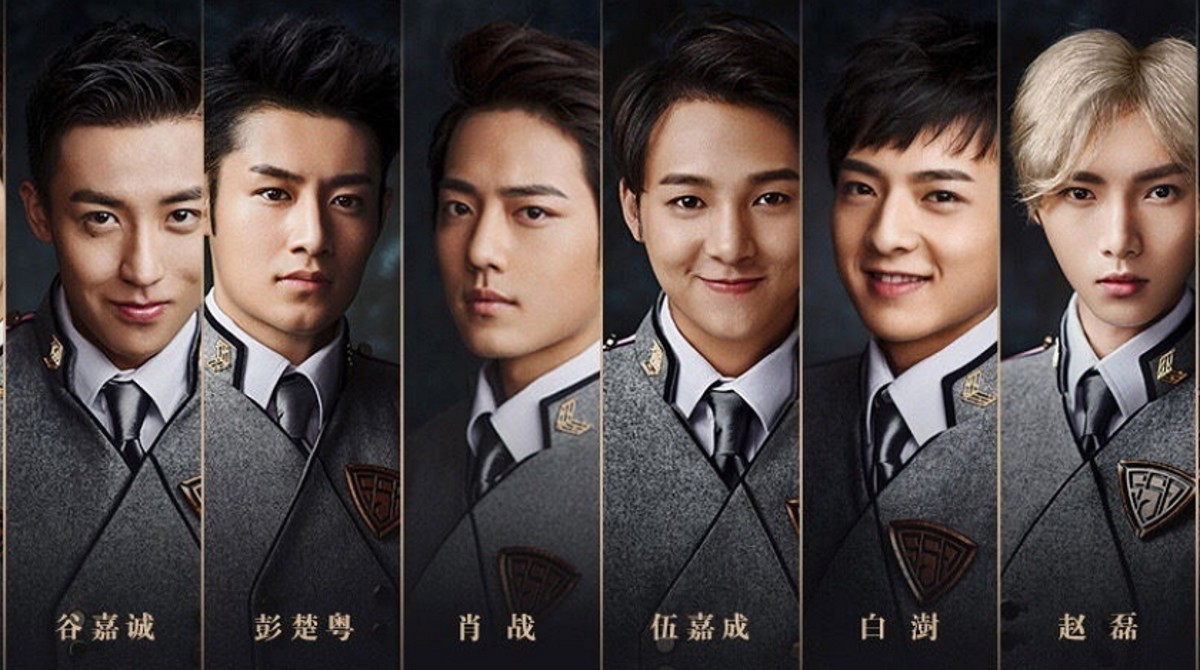 Super Star Academy | 10 Best Chinese Youth Romantic Comedy Dramas You Must Watch