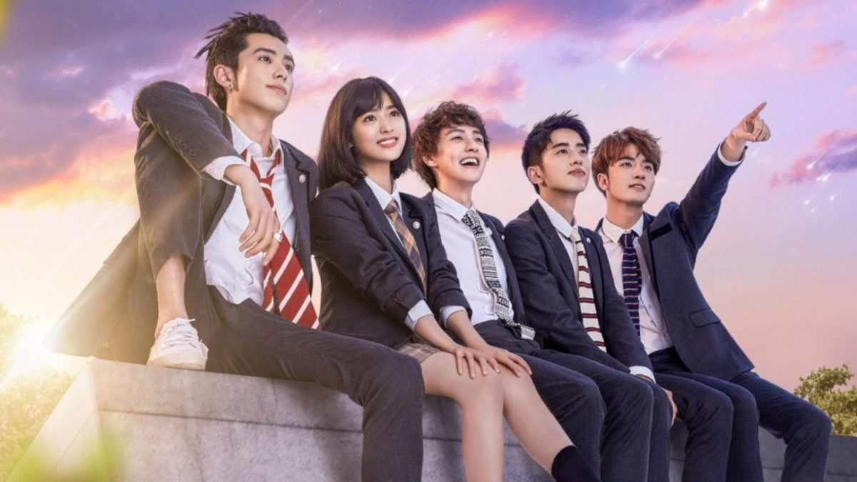 10 Best Chinese Youth Romantic Comedy Dramas You Must Watch