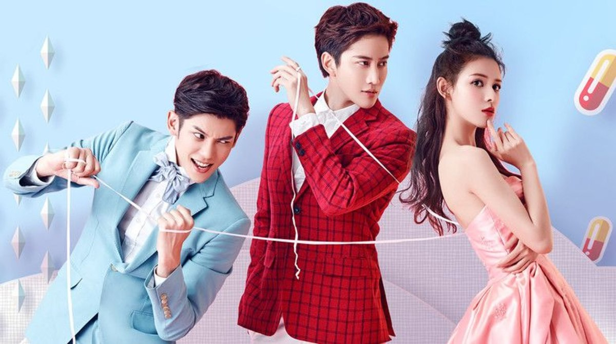 My Little Princess | 10 Best Chinese Youth Romantic Comedy Dramas You Must Watch