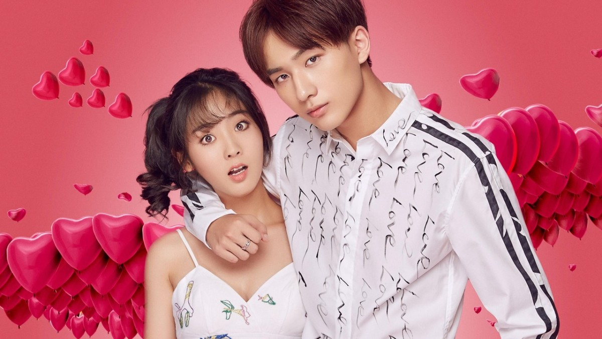 Master Devil Do Not Kiss Me | 10 Best Chinese Youth Romantic Comedy Dramas You Must Watch