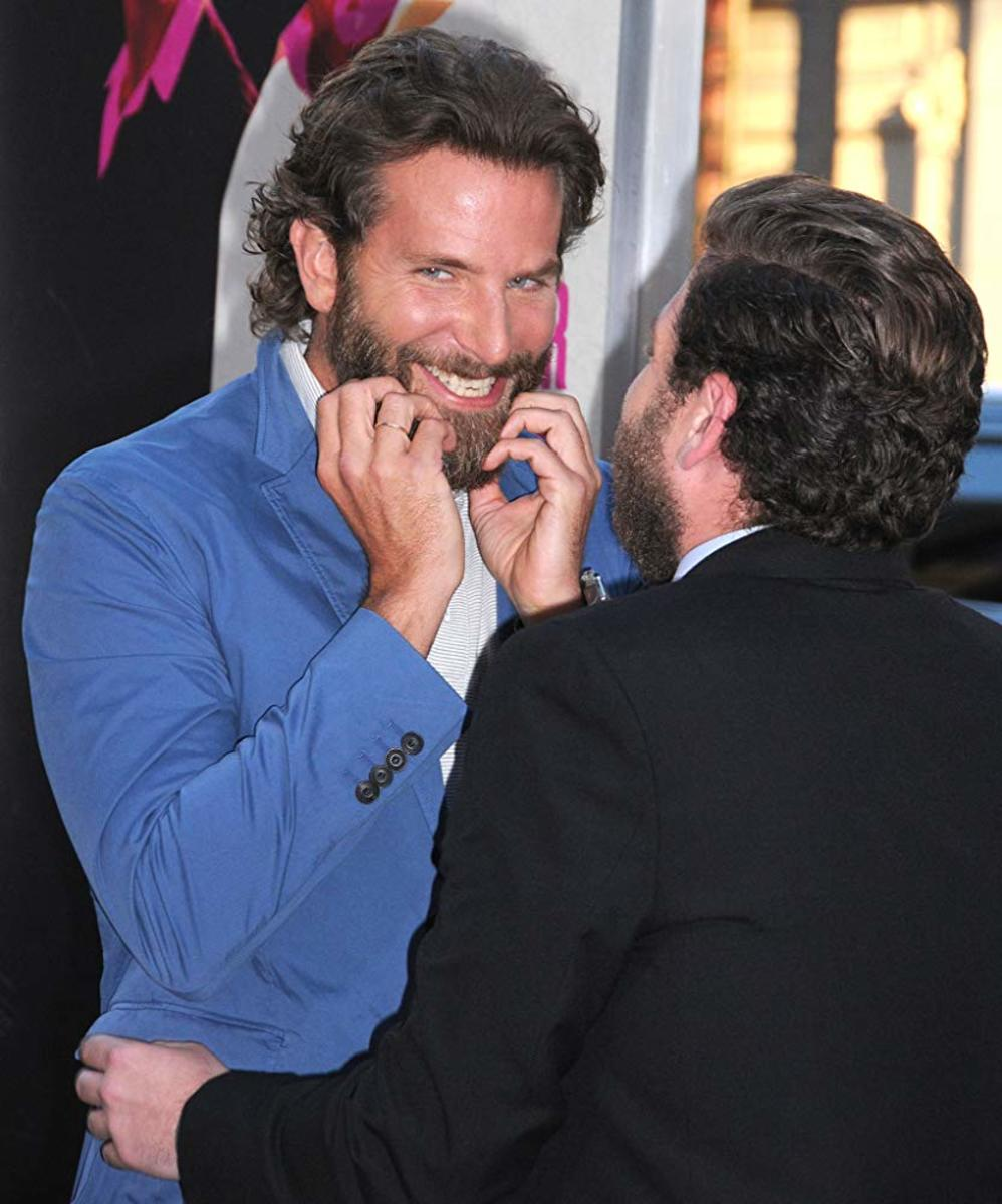 6 Horror Movies To Watch in 2020 That Will Cause Bradley Cooper to Devour Your Soul and Eat Your Face.