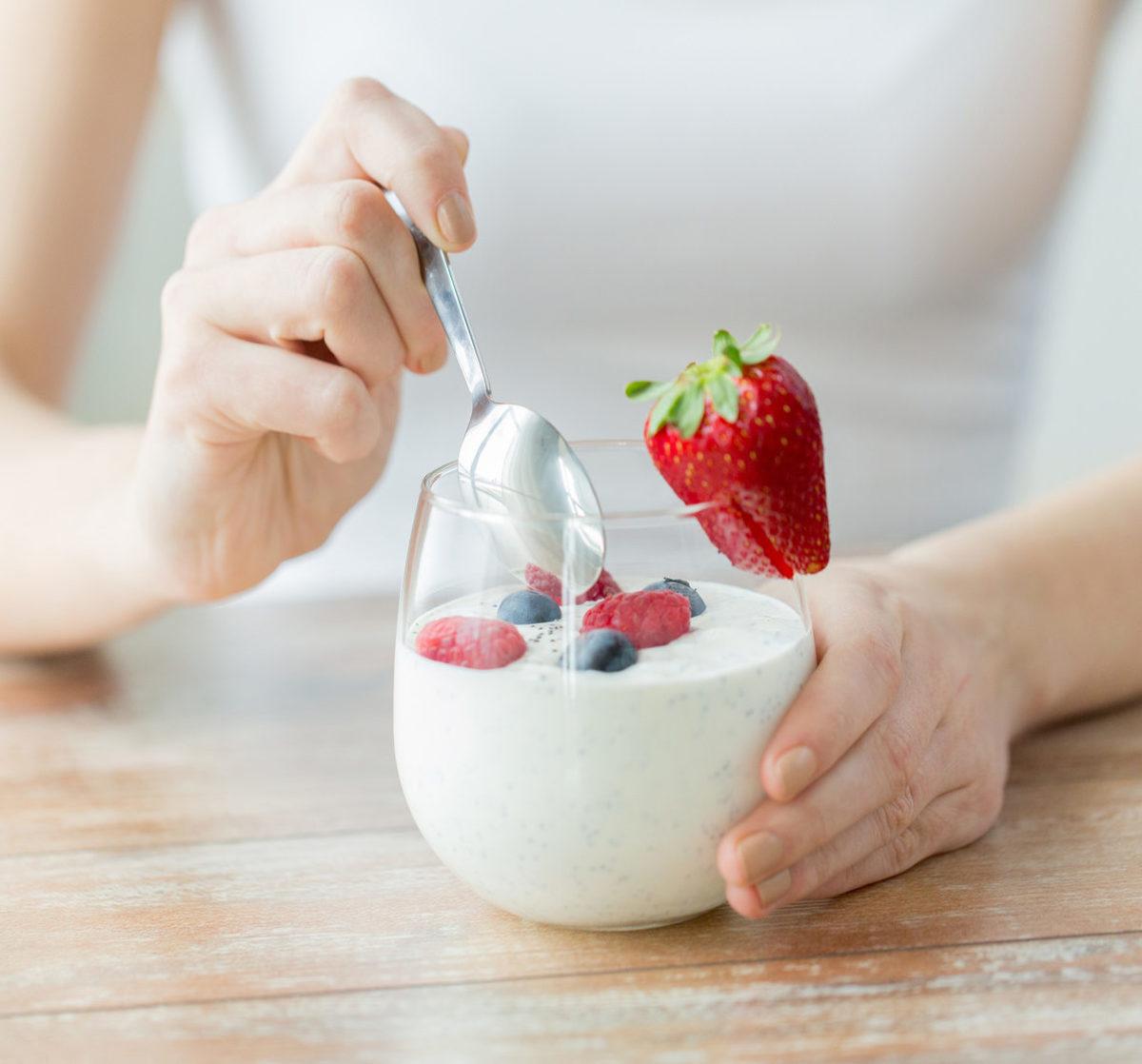 the-advantages-of-probiotics
