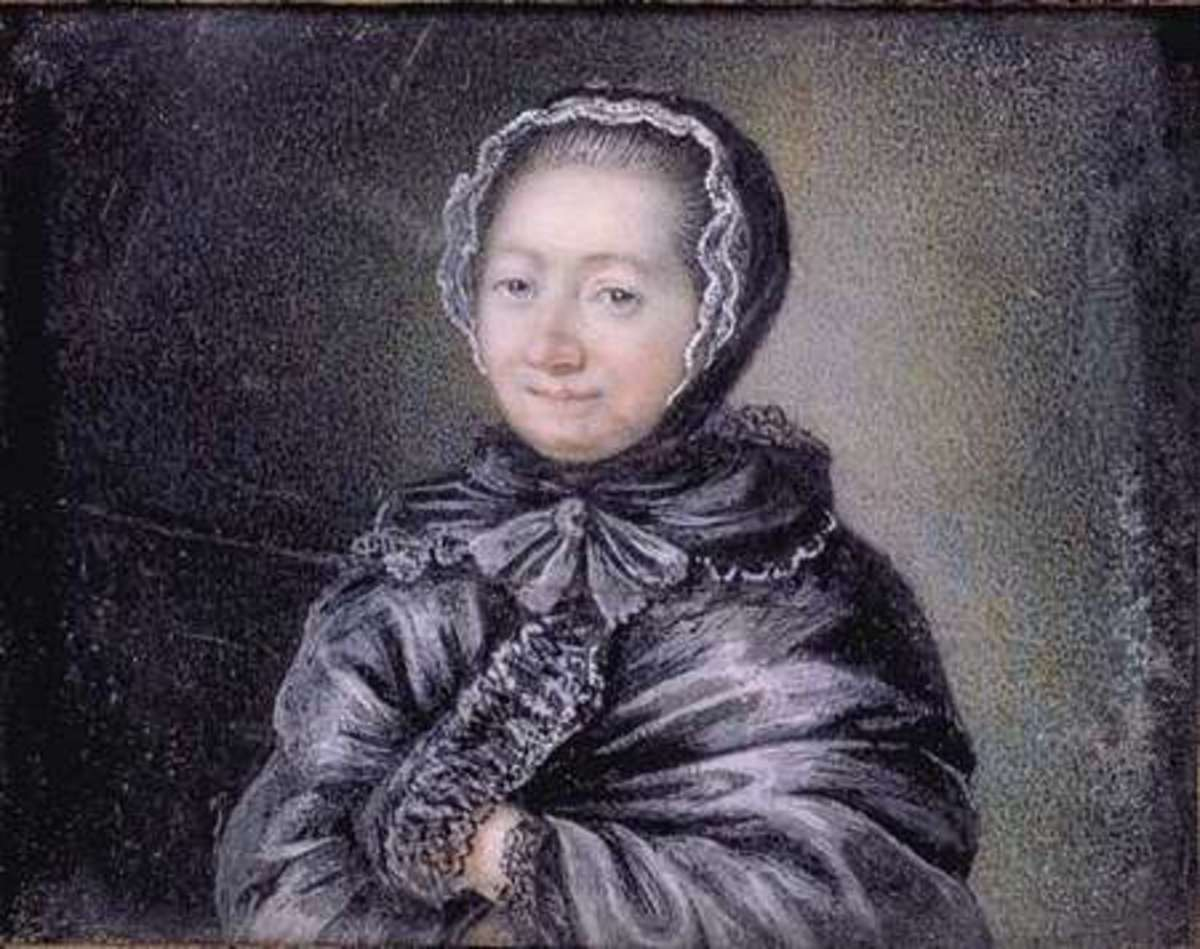 Madame Leprince de Beaumont