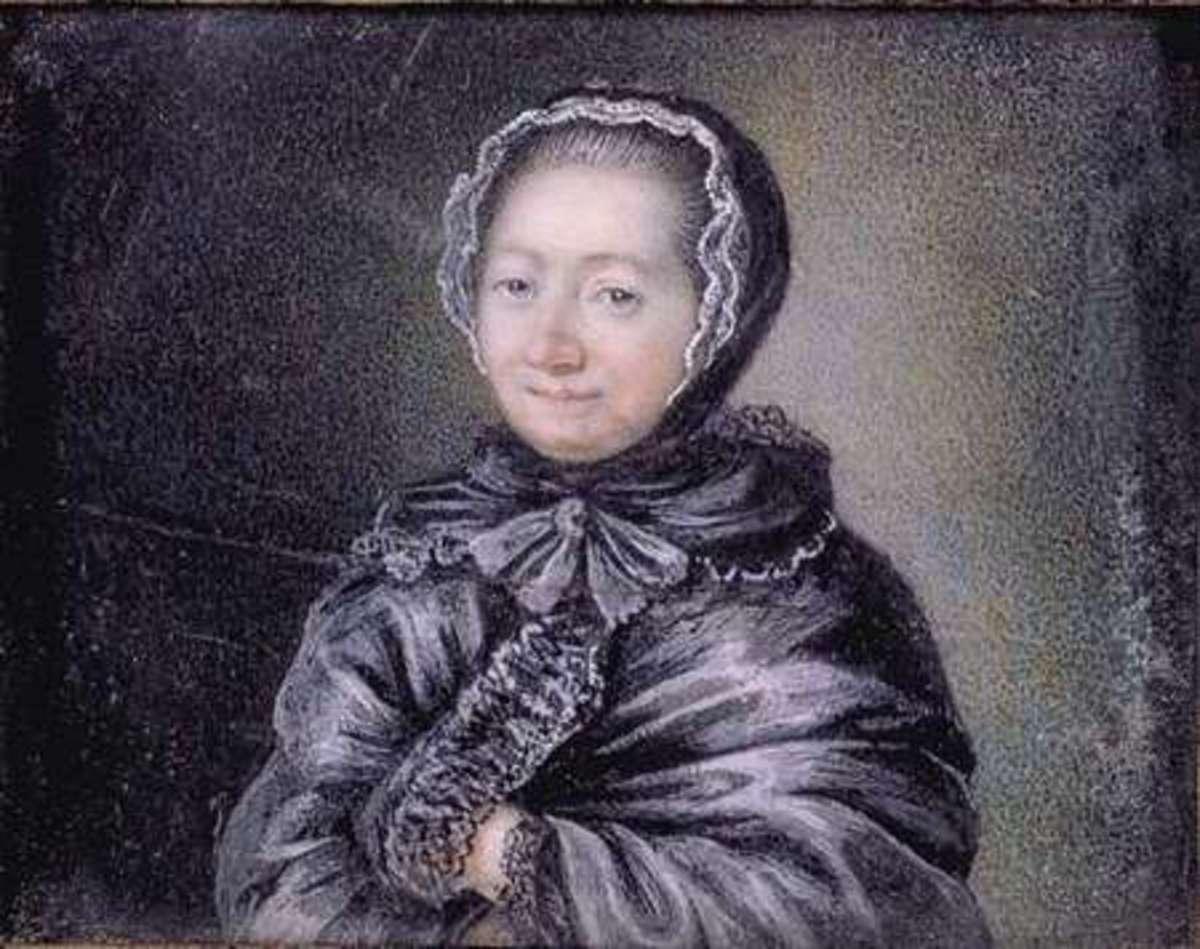 Who Was Madame Jeanne-Marie Leprince de Beaumont?