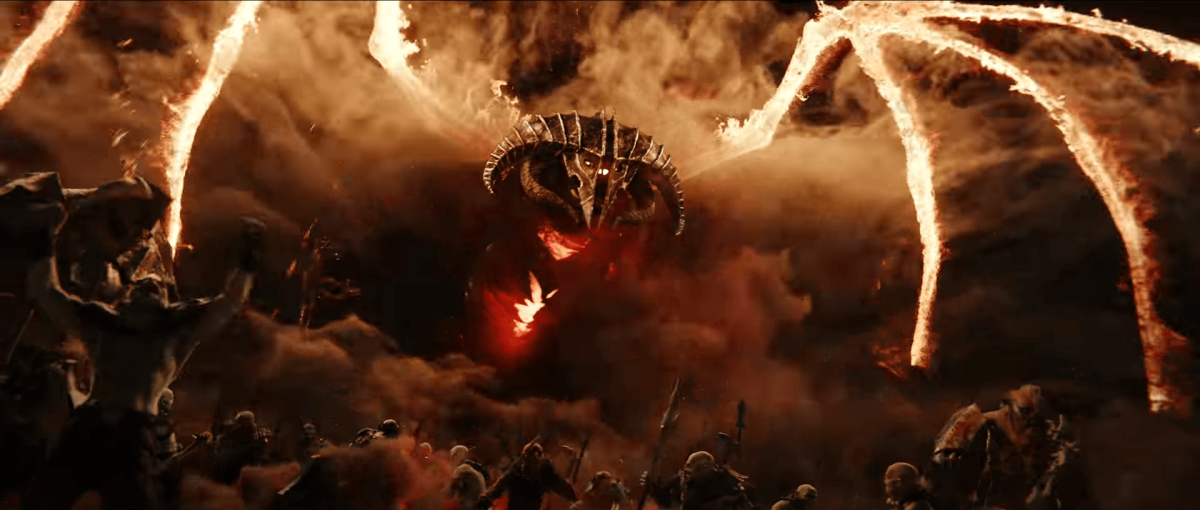 A Question of Evil: Who was the Greatest Tyrant of Middle-earth?