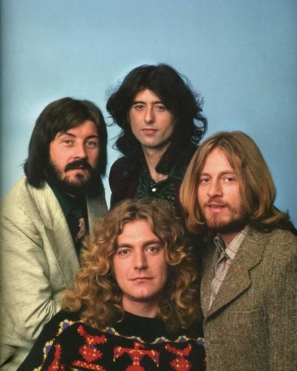 Promotional photo from 1976