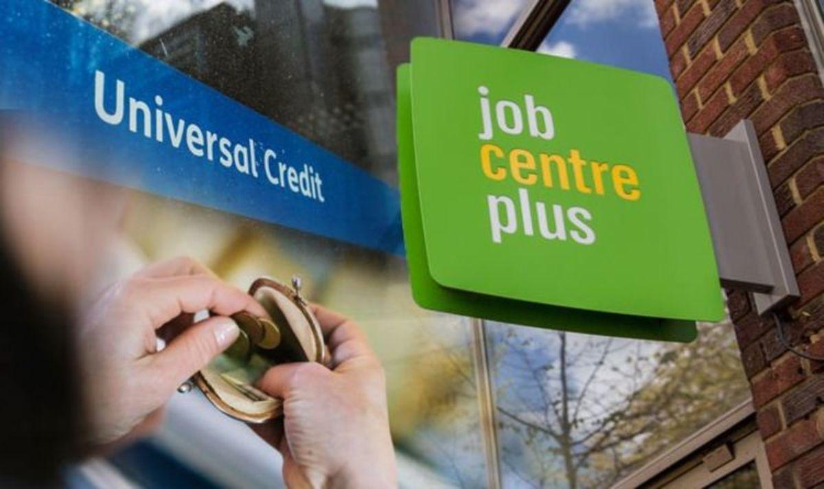 #jobcentreplus
