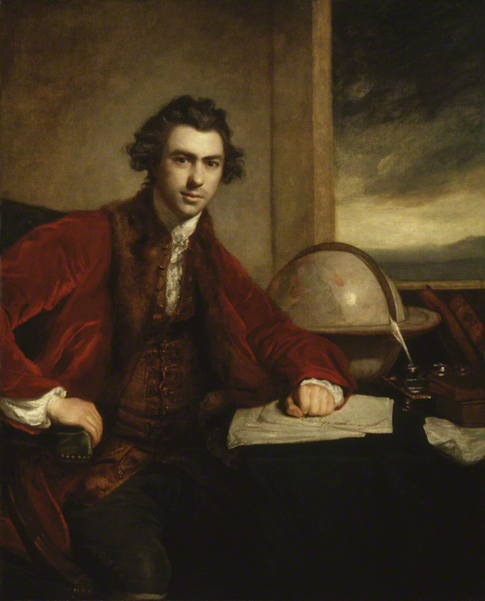 Sir John Banks
