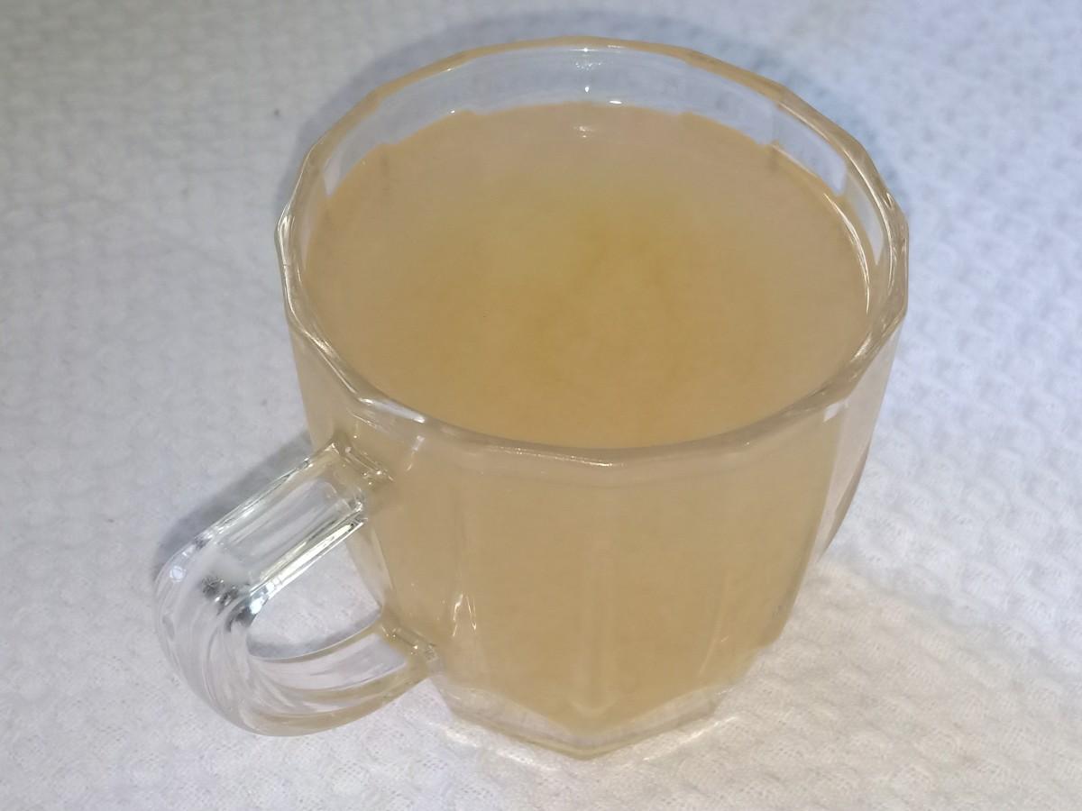 Tridosha Nashak Recipe - Immunity Booster Drink