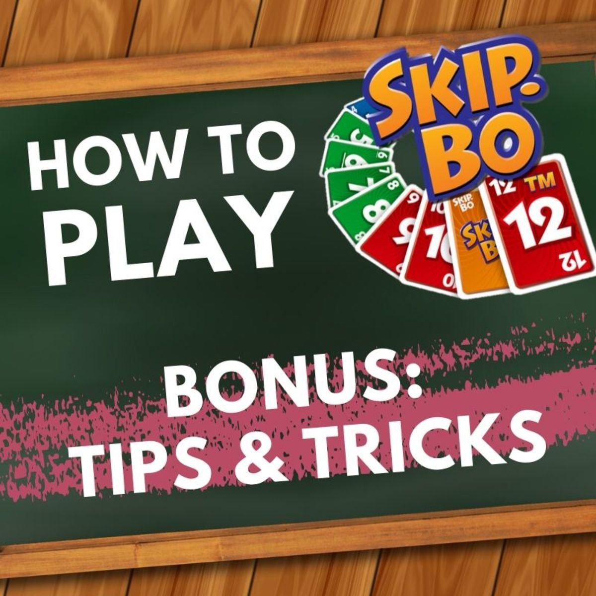 Skip-Bo Card Game: How to Play and Winning Tricks