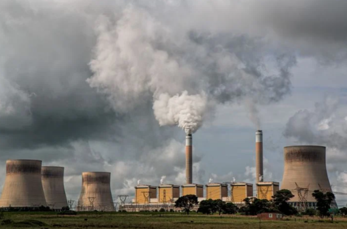 Main Causes and Effects of Environmental Pollution