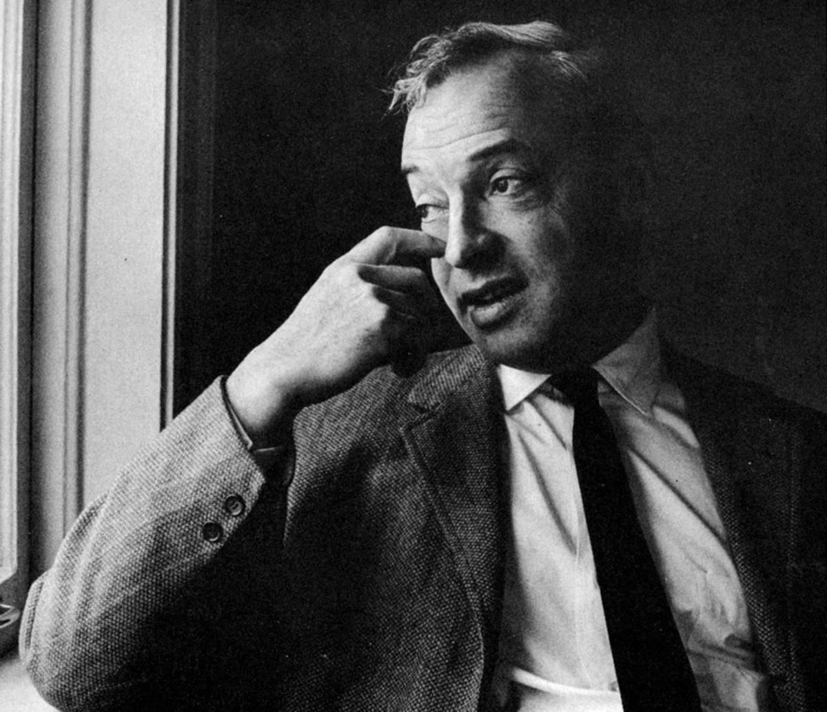 Saul Bellow 1915 - 2005