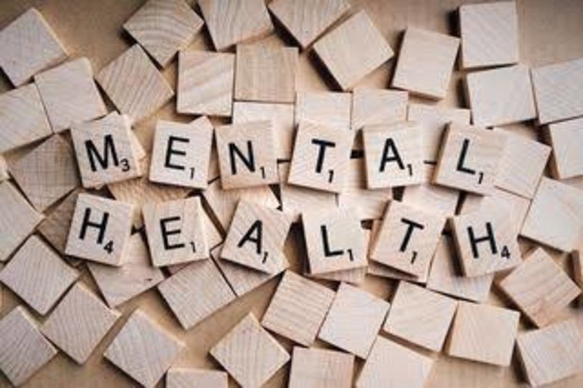 Mental Health-Talk to the counsellor
