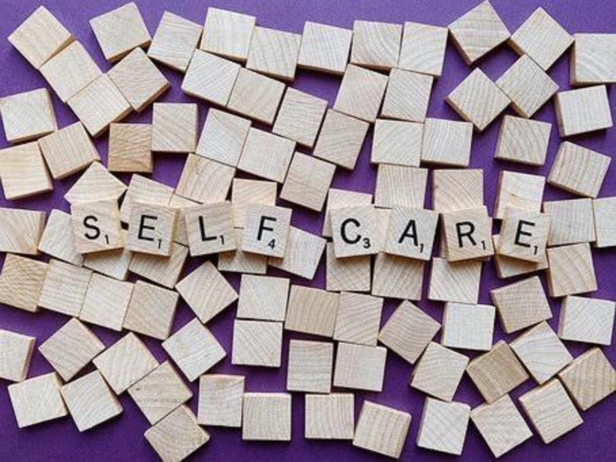 Mental Stress can be fatal. Take care of yourself.