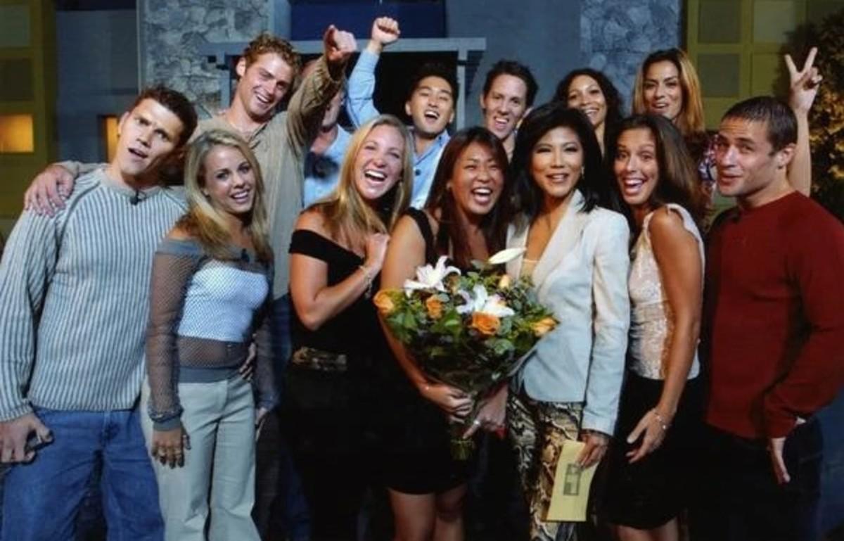 Big Brother Season 4 Cast