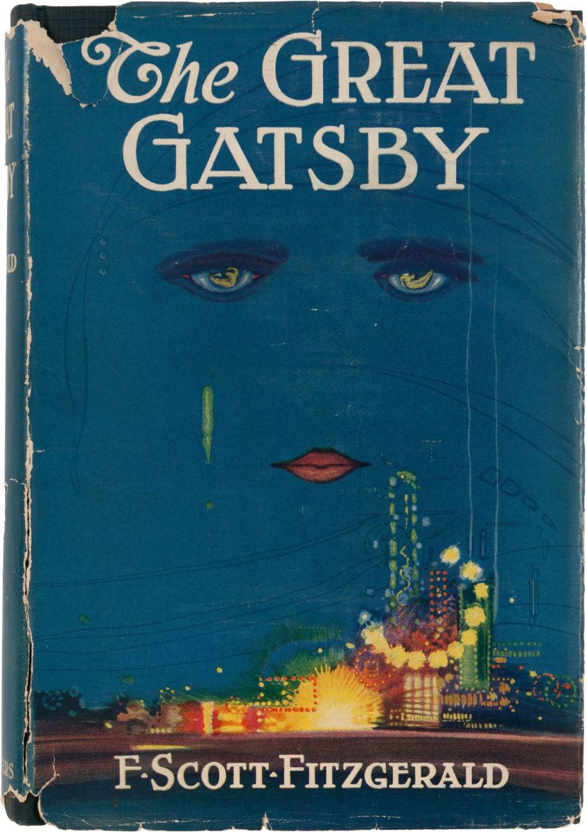 Why the Great Gatsby is Set During Prohibition