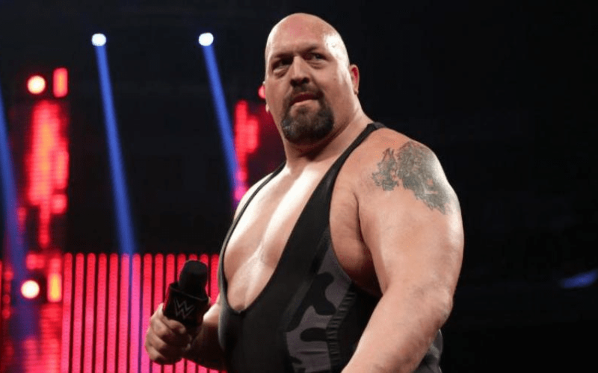 The Big Show - World's Largest Athlete To World's Largest Actor