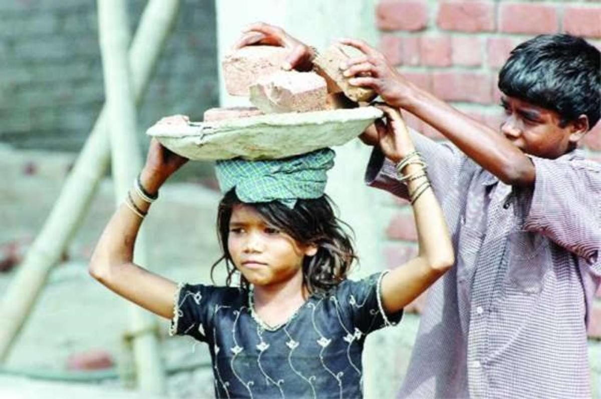 Child Labour And Child Exploitation