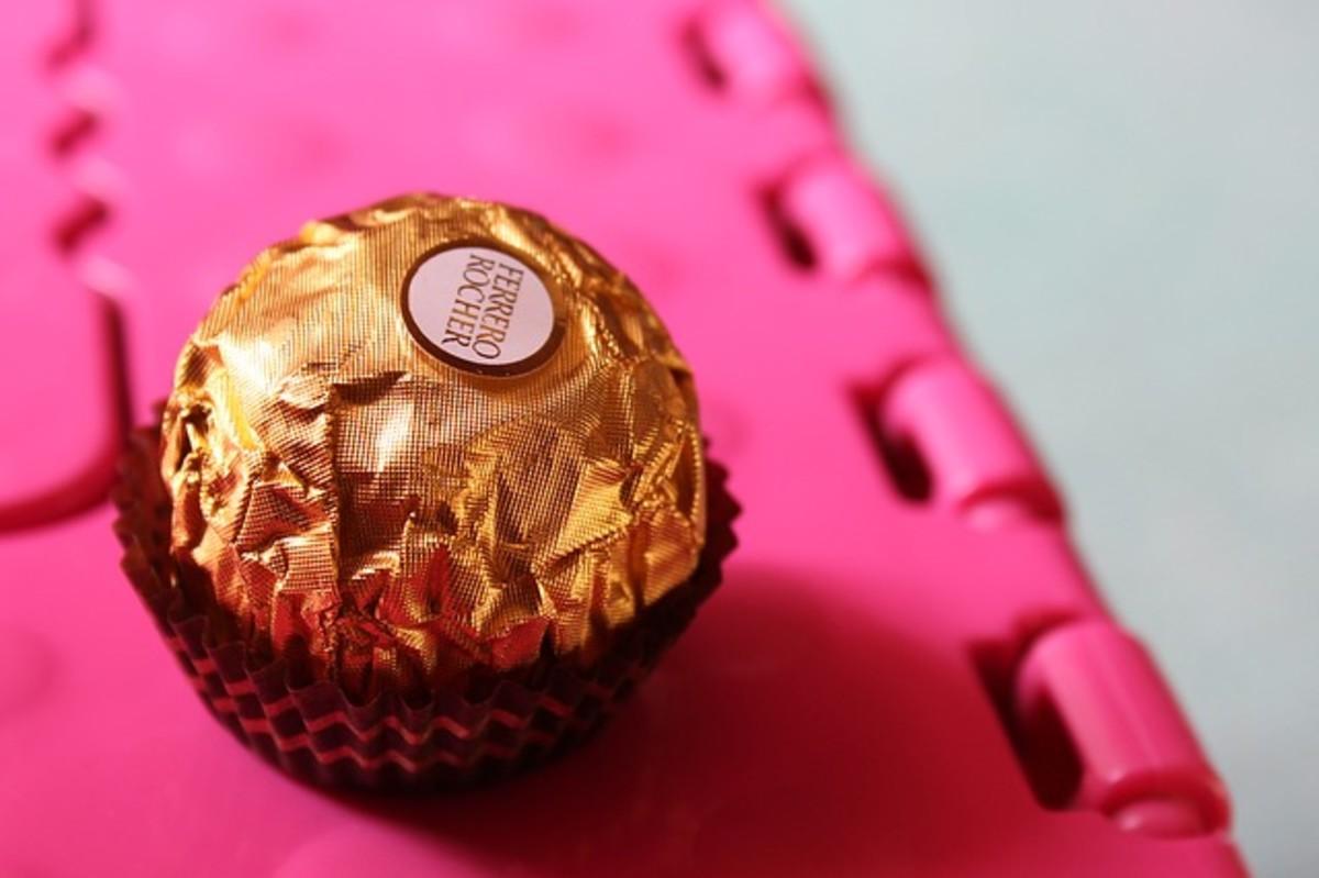 Tasty Ferrero Rocher Chocolates to Gift on Birthday of Your Love